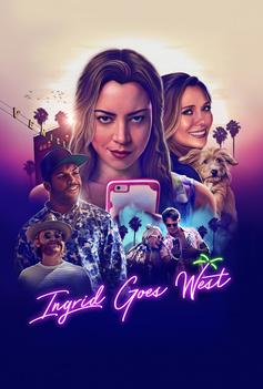 Ingrid Goes West image