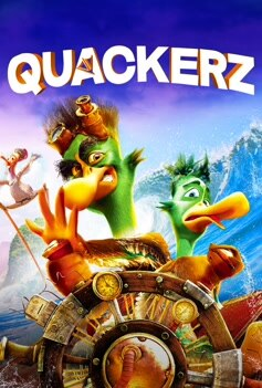 Quackerz image