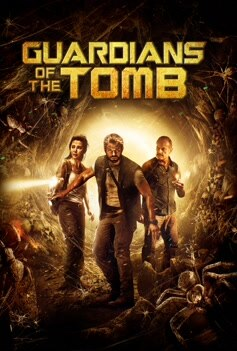 Guardians Of The Tomb image