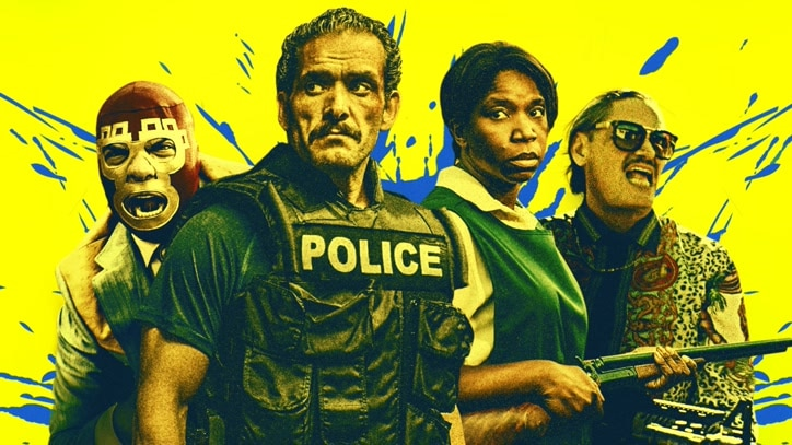 Watch Lowlife (2017) Online