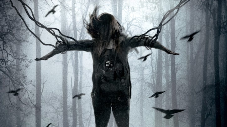 Watch Pyewacket Online