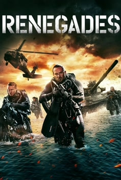 Renegades (2017) image
