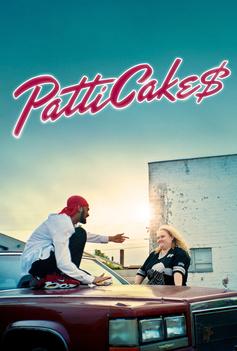 Patti Cake$ image