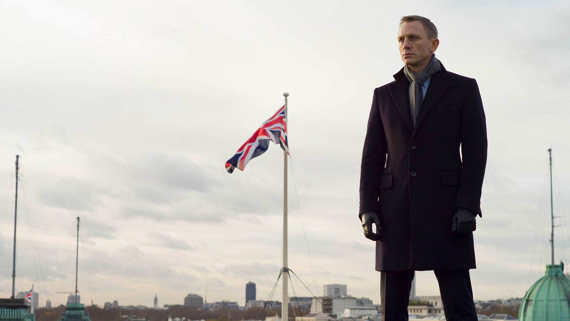 Top Ten: James Bond