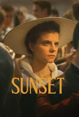 Sunset (2018)