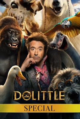 Dolittle: Special