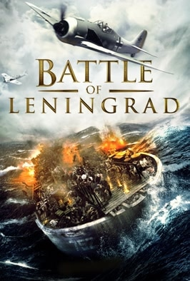 Battle Of Leningrad (2019)