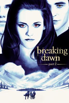 Breaking Dawn: Part 2