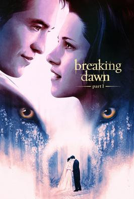 Breaking Dawn: Part 1