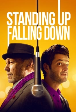 Standing Up, Falling Down