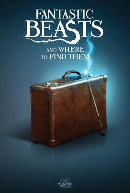 Fantastic Beasts And Where To...