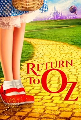 Return To Oz (2019)