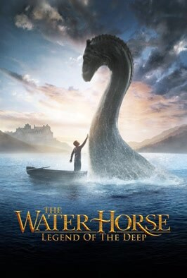 The Water Horse: Legend...