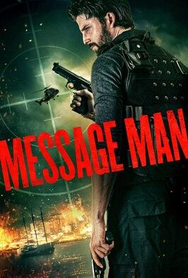 Message Man (2018)