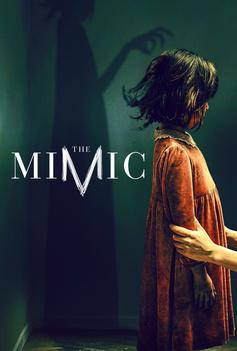 The Mimic (2017) image
