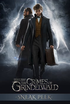 Fantastic Beasts: The Crimes... image