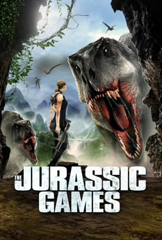The Jurassic Games image