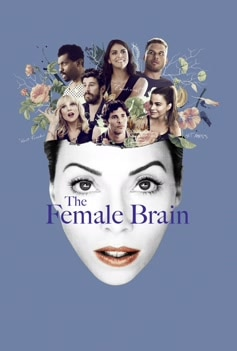 The Female Brain image