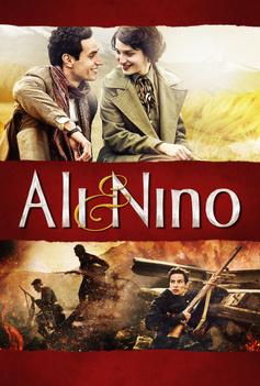 Ali & Nino image