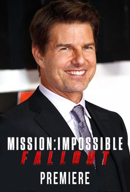 Mission Impossible Fallout Premier