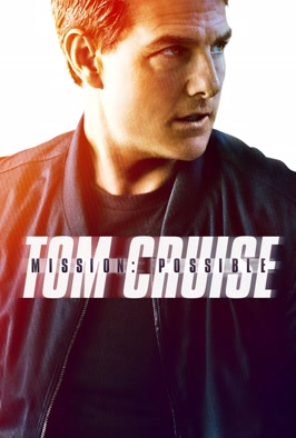 Tom Cruise - Mission: Possible