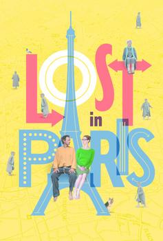 Lost in Paris image