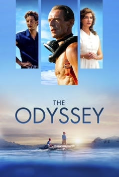 The Odyssey (2016) image