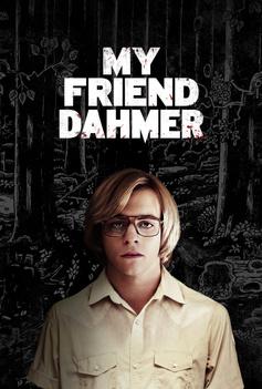 My Friend Dahmer image