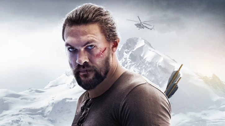 Watch Braven Online