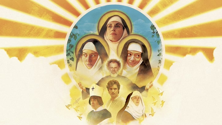 Watch The Little Hours Online