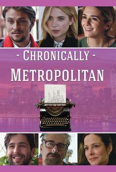 Chronically Metropolitan image