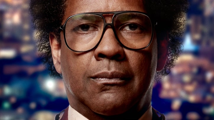 Watch Roman J. Israel, Esq Online