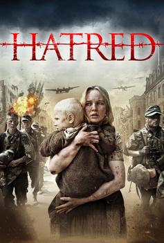 Hatred (2016) image