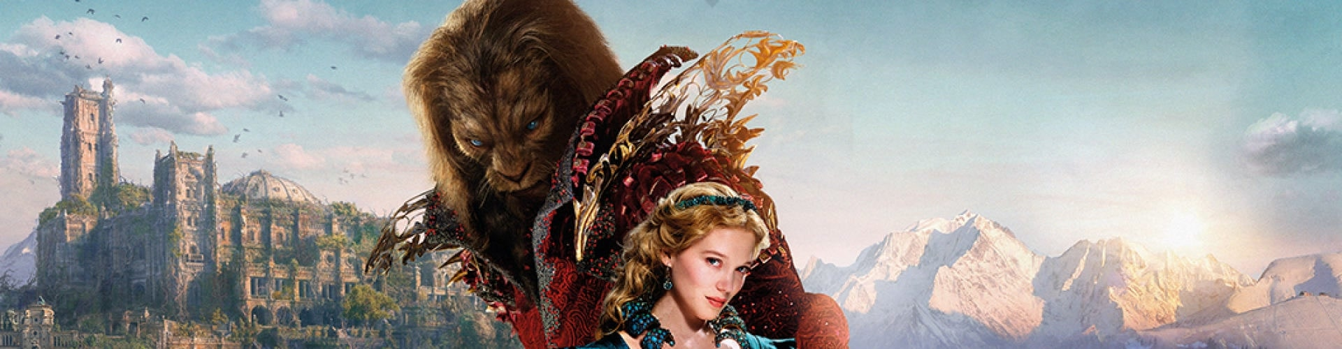 Watch Beauty and the Beast (2016) Online