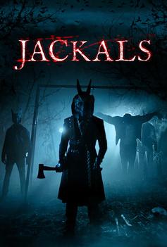 Jackals (2017) image