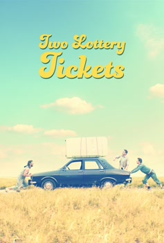 Two Lottery Tickets image