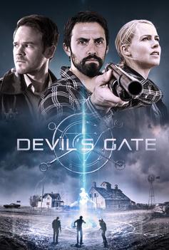 Devil's Gate image