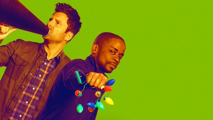Watch Psych: The Movie Online