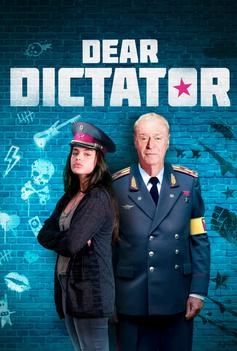 Dear Dictator image