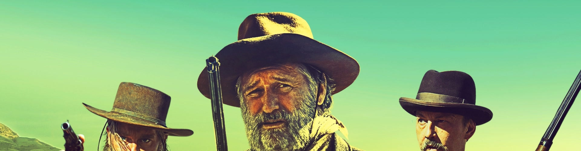Watch The Ballad of Lefty Brown Online