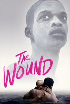 The Wound (2017) image