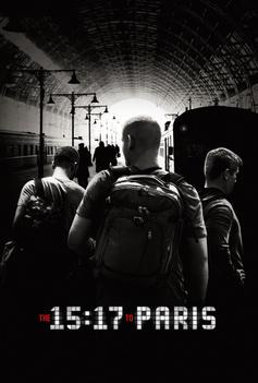 The 15:17 To Paris image