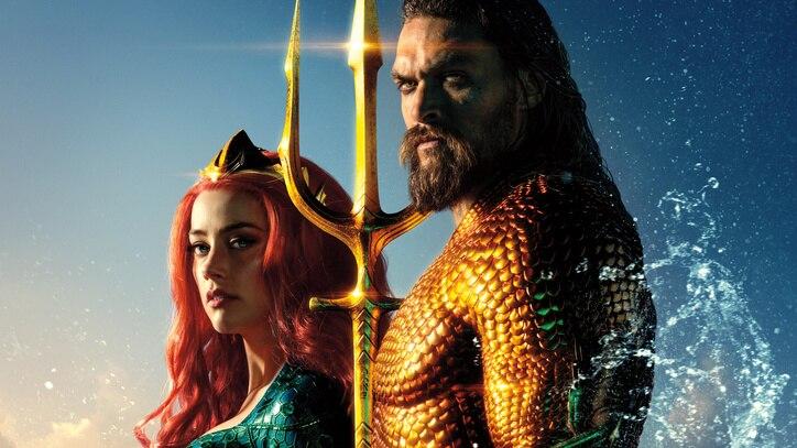 Watch Aquaman: Special Online