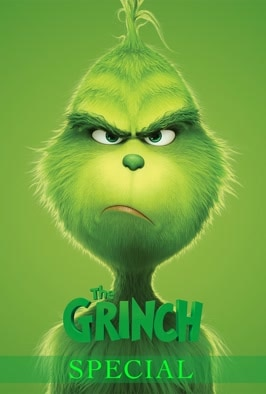 The Grinch: Special