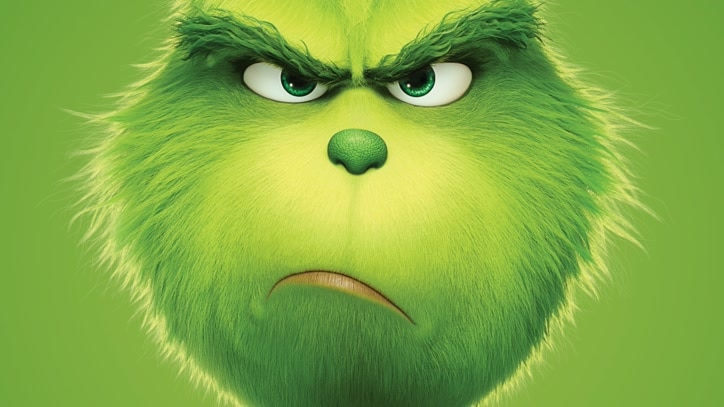 Watch The Grinch: Special Online
