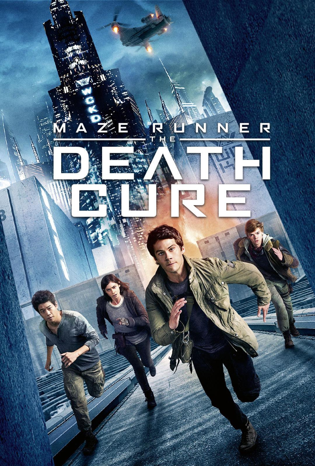 The Maze Runner 2 Stream German