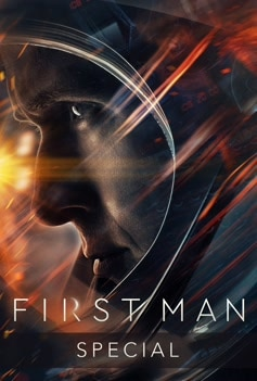 First Man: Special image
