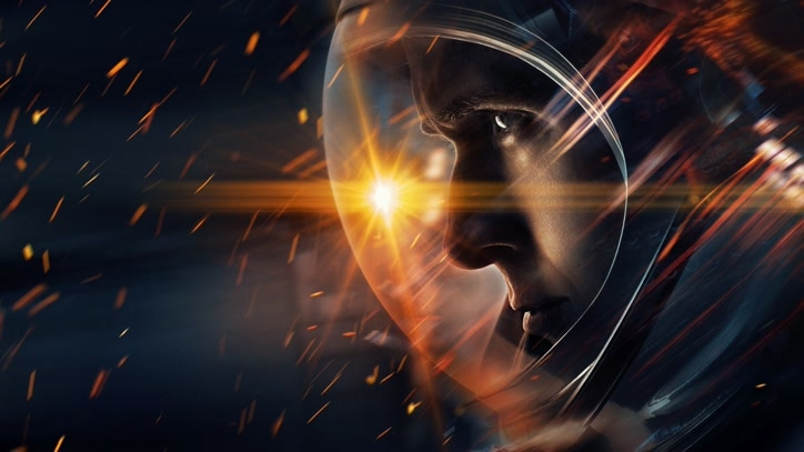Watch First Man: Special Online