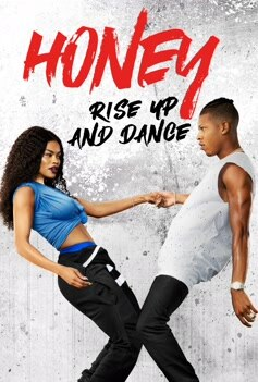 Honey: Rise Up And Dance image