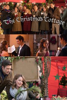 The Christmas Cottage image